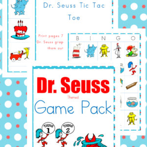 dr. seuss games, dr. seuss game, dr. seuss