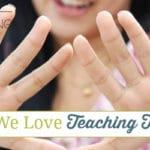 10 Reasons We Love Teaching Textbooks