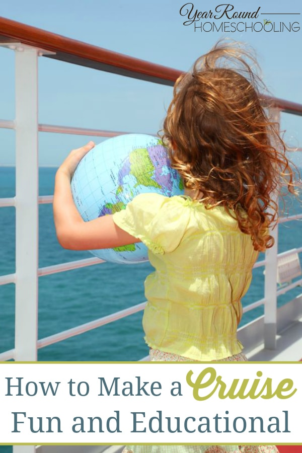 cruise, fun and educational cruise, royal caribbean, homeschool and cruise