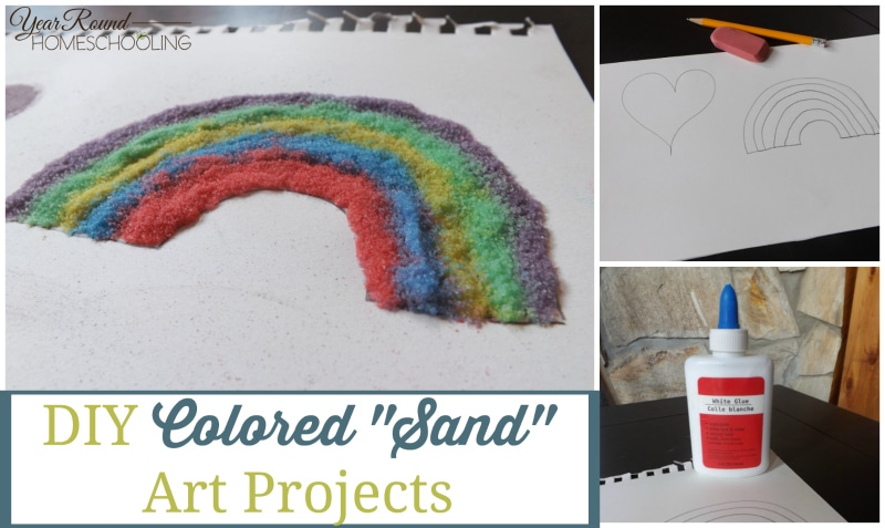 how to make colored sand artwork, how to make colored sand art projects. colored sand artwork, colored sand art projects