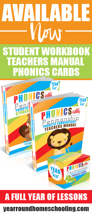 kindergarten phonics, kinder phonics, phonics curriculum, phonetic combination curriculum