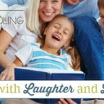 Family Fun with Laughter and Literature