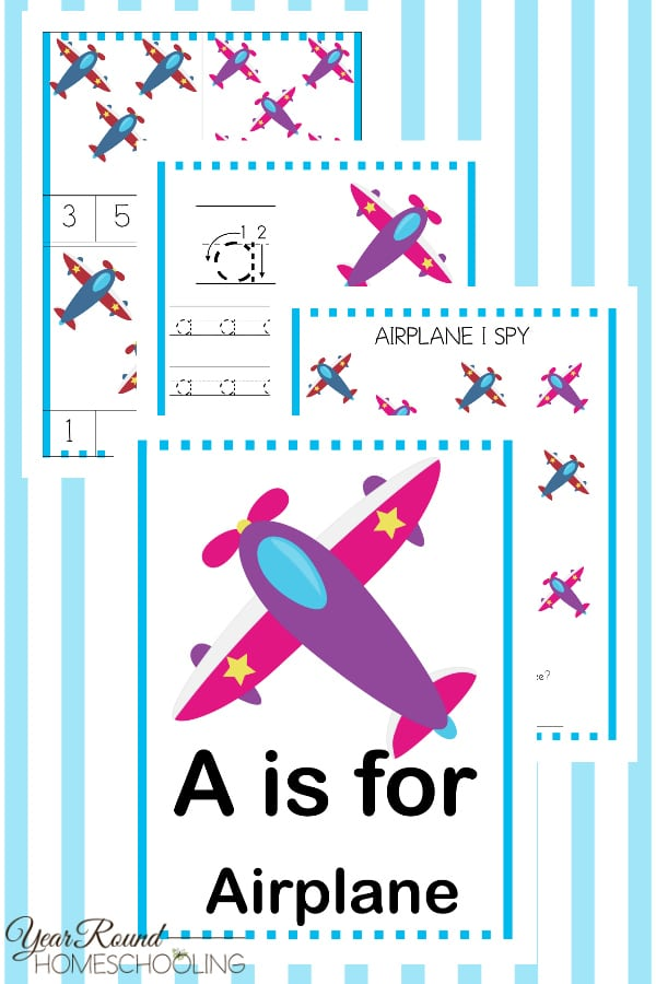 airplane activity pack, a is for airplane activity pack, a is for airplane activity, a is for airplane, airplane