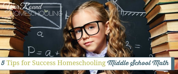 homeschooling middle school math, homecshool middle school math, middle school math