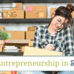 Encouraging Entrepreneurship in High School
