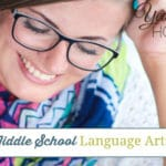 Five Ideas to Make Middle School Language Arts More Enjoyable