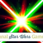 100+ Educational Star Wars Games for Kids