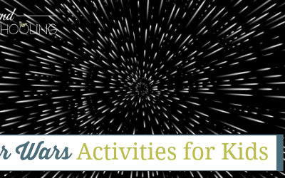 20 Star Wars Activities for Kids