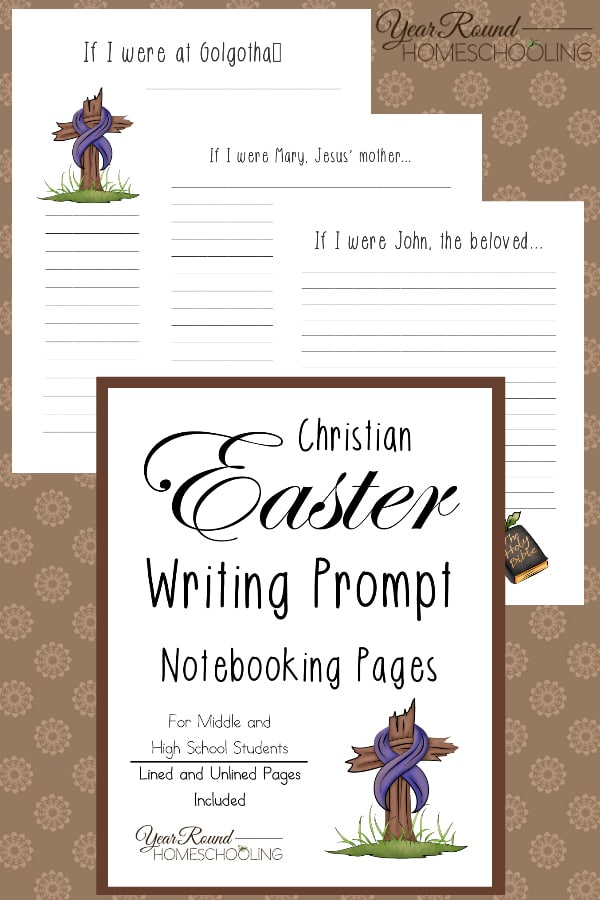 christian easter writing prompts high school, christian easter writing prompts middle school, christian easter writing prompts, easter writing prompts high school, easter writing prompts middle school, easter writing prompts