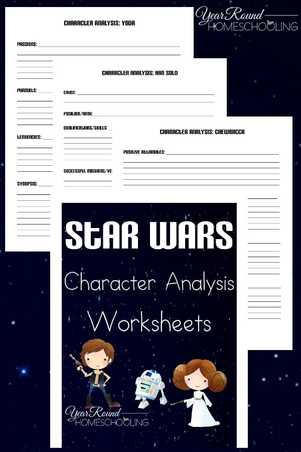 Free ELA Worksheets - K-12