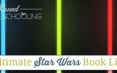 The Ultimate Star Wars Book List