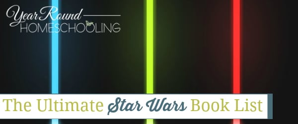 star wars book list, star wars books, star wars book, star wars literature