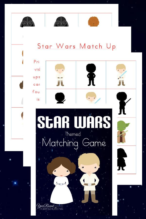 star wars memory game, star wars memory, star wars, may the 4 be with you day, star wars day