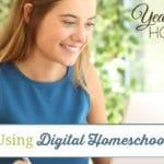 The Benefits of Using Digital Homeschool Curriculum