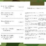 Memorial Day Trivia Pack