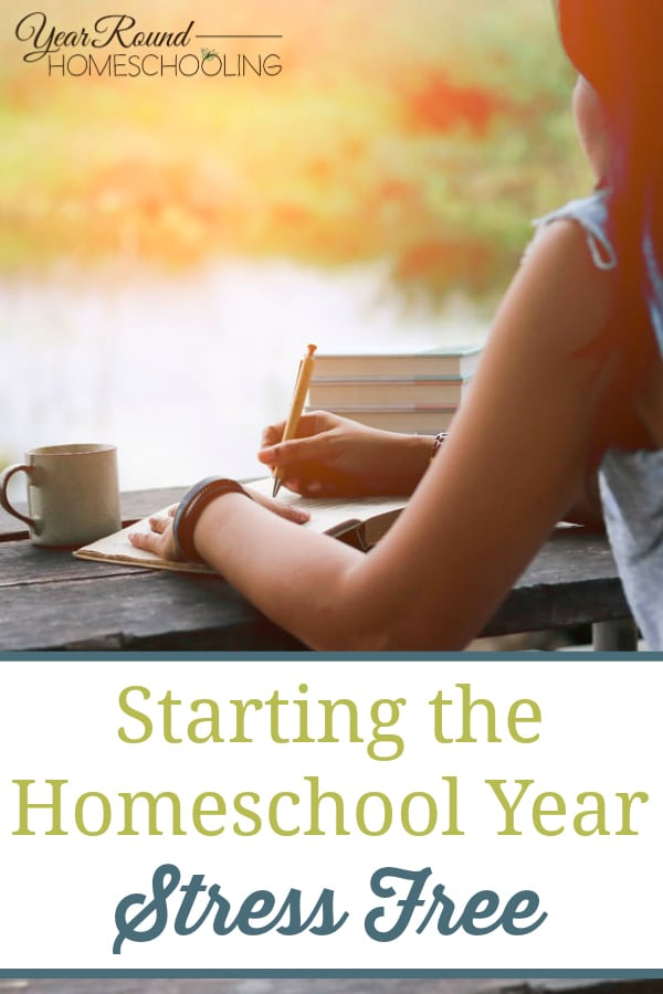 homeschool year stress free, homeschool stress free, stress free homeschool, homeschooling stress free, stress free homeschooling