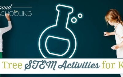 Dollar Tree STEM Activities for Kids