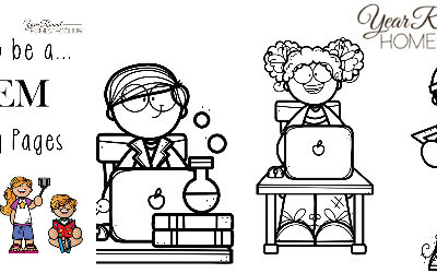 stem coloring pages STEM coloring pages Archives   Year Round Homeschooling stem coloring pages
