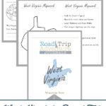 West Virginia Road Trip Adventure Journal
