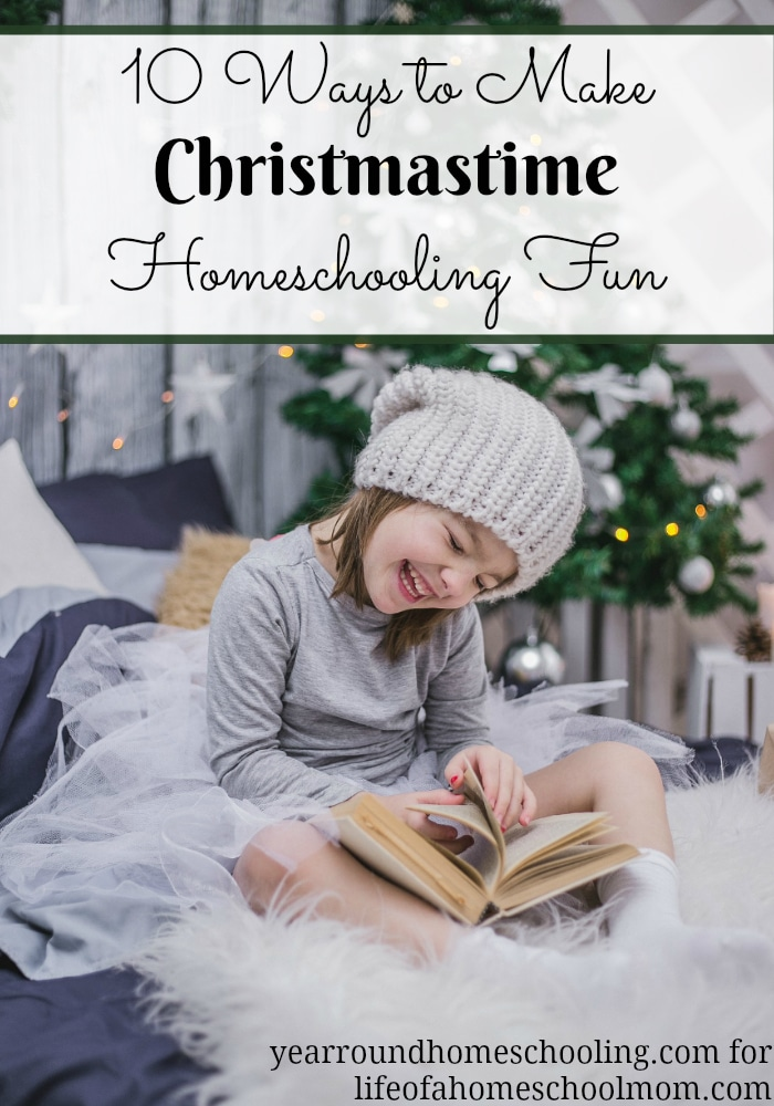 christmas homeschooling fun, christmastime homeschooling fun, christmas homeschooling, christmastime homeschooling