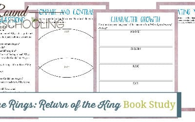 Return of the King Book Study