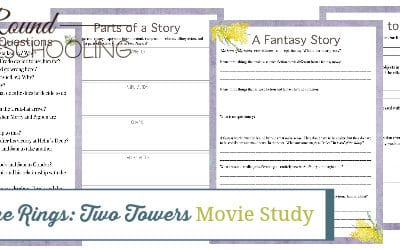 Two Towers Movie Study