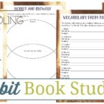 The Hobbit Book Study
