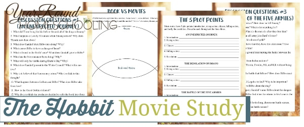 the hobbit movie study, hobbit movie study, the hobbit movie, the hobbit
