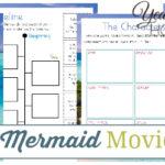 The Little Mermaid Movie Study