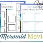 The Little Mermaid Movie Study