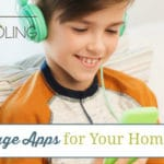 Foreign Language Apps for Your Homeschool