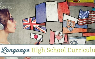 Foreign Language High School Curriculum