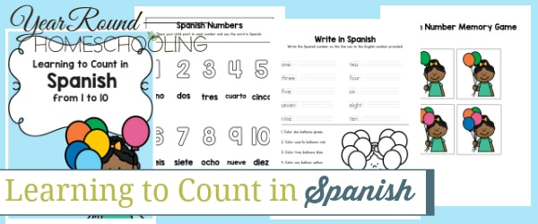 spanish numbers 1-10, numbers 1-10 in spanish, 1-10 in spanish, spanish numbers, learning to count in spanish, learning count spanish, count spanish, spanish count