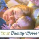 Safeguarding Your Family Movie Night