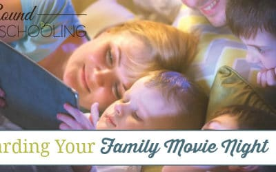Safeguarding Your Family Movie Night
