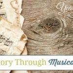 Teaching History through Musicals