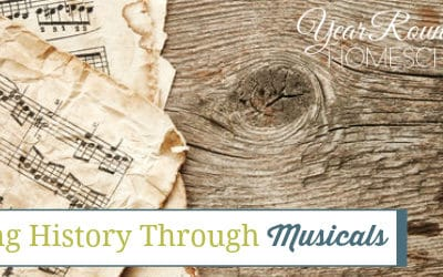 Teaching History through Musicals