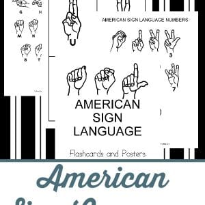 american sign language flashcards pack, asl flashcards pack, american sign language flashcards, asl flashcards, american sign language, asl