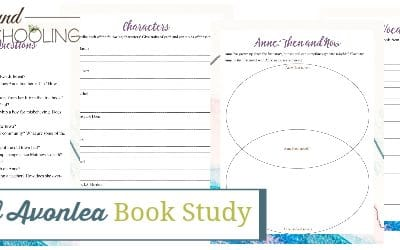 anne of avonlea, anne of avonlea book, anne of avonlea book study, anne of avonlea literature, anne of avonlea literature study, anne of avonlea study