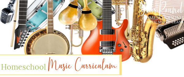 homeschool music curriculum, music curriculum homeschool, music curriculum