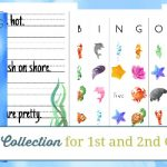 1st-2nd Grade Summer Learning Collection