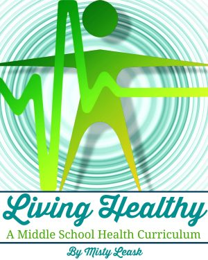 Living Healthy Workbook