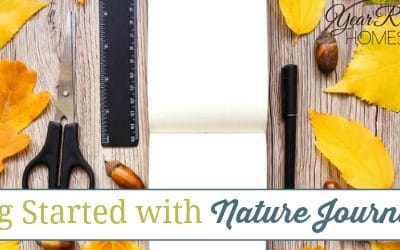 Getting Started with Nature Journaling