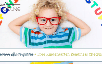 how to homeschool kindergarten, homeschool kindergarten, kindergarten homeschool, getting started with homeschooling kindergarten, getting started with kindergarten homeschooling