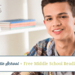 How to Homeschool Middle School and Survive + Middle School Checklist