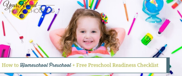 how to homeschool preschool, how to homeschooling preschool, homeschool preschool, homeschooling preschool, preschool homeschool, preschool homeschooling, preschool readiness checklist, preschool readiness