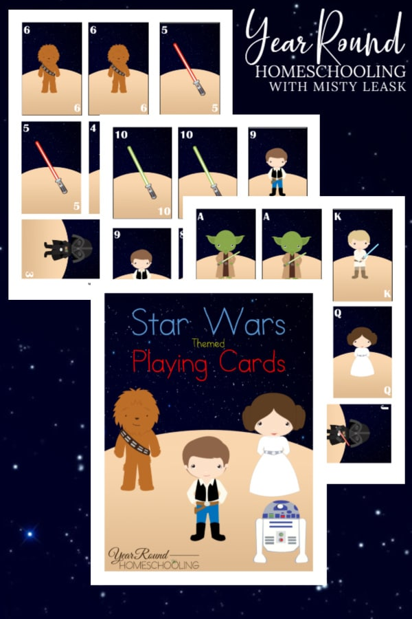 star wars playing cards, playing cards star wars