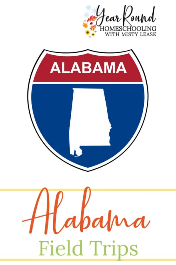 alabama field trips, field trips in alabama, field trips alabama