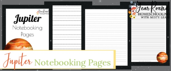 jupiter notebooking pages, jupiter notebooking