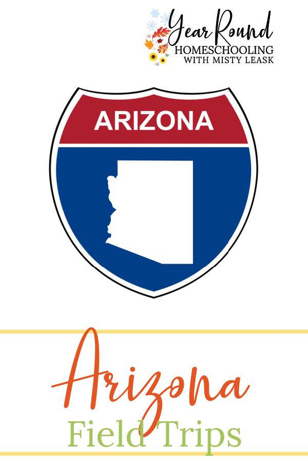 arizona field trips, field trips arizona, field trips in arizona